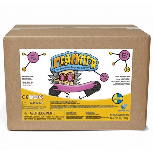 Mad Mattr. BIG PACK 1130 g pink