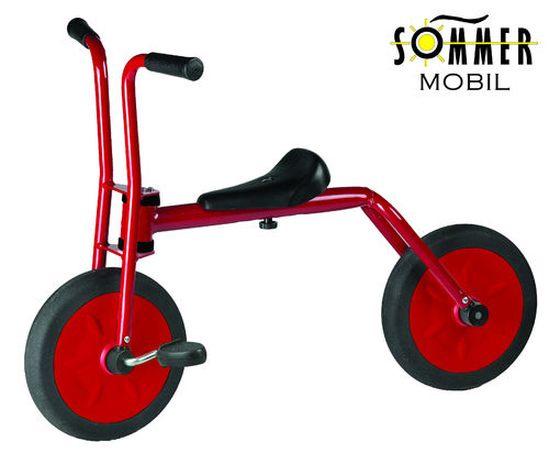 Minibike Red Line