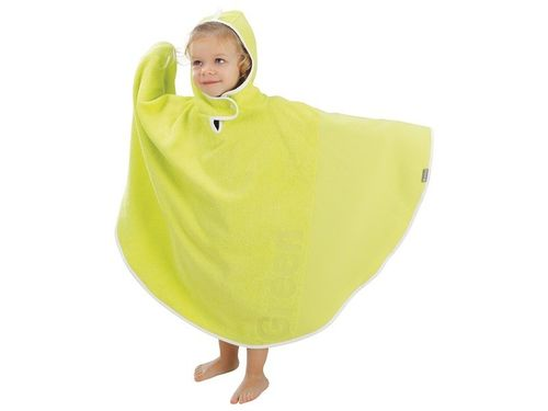 Handtuch Poncho - Kinderponcho