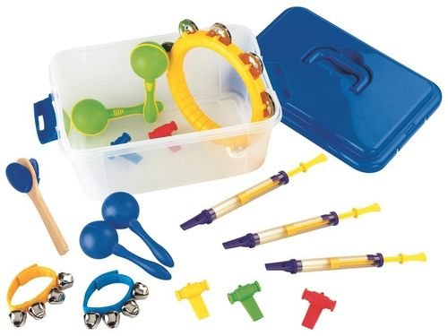 Instrumenten -  Set 16 in Box